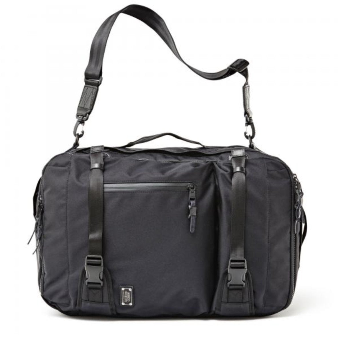 POLYESTER CORDURA 305D 3 WAY BAG F
