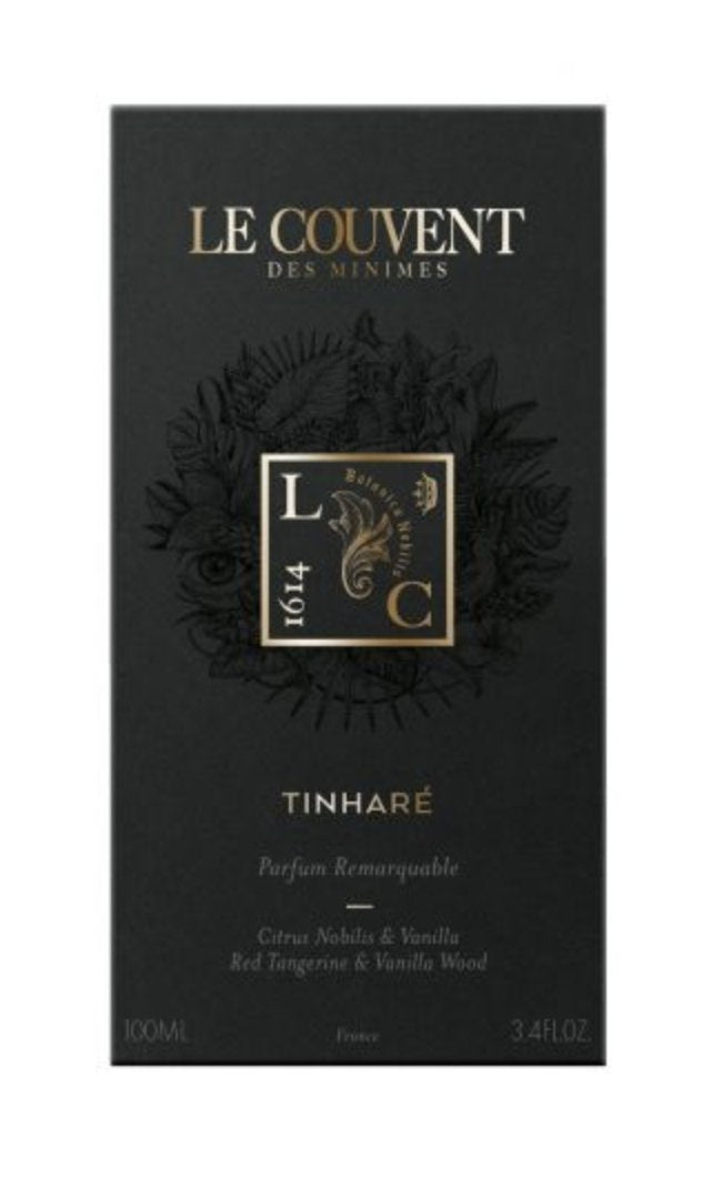 REMARKABLE FRAGRANCE TINHARE