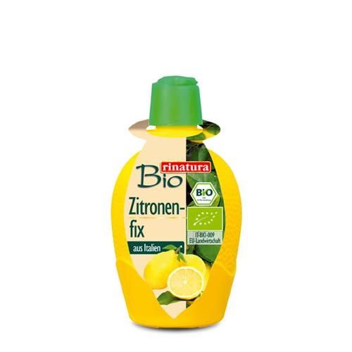 Rinatura Lemon Fix 100ML