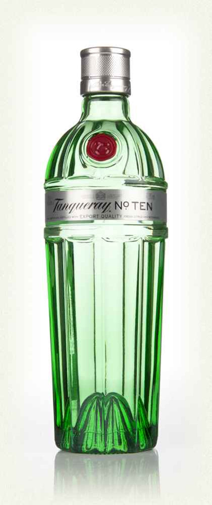 TANQUERAY GIN NO. TEN - #hapi Fish-OTHER