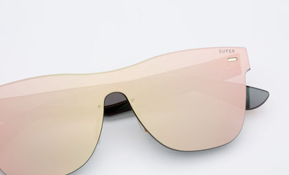 TUTTOLENTE CLASSIC ROSE GOLD F - #hapi Fish-GLASSES