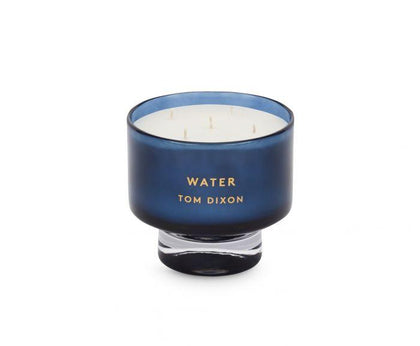 Water Candle Large - #hapi Fish-CANDLE