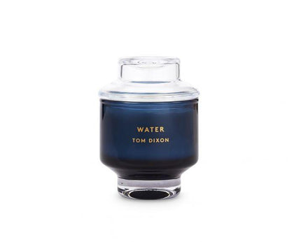 Water Candle Medium - #hapi Fish-CANDLE