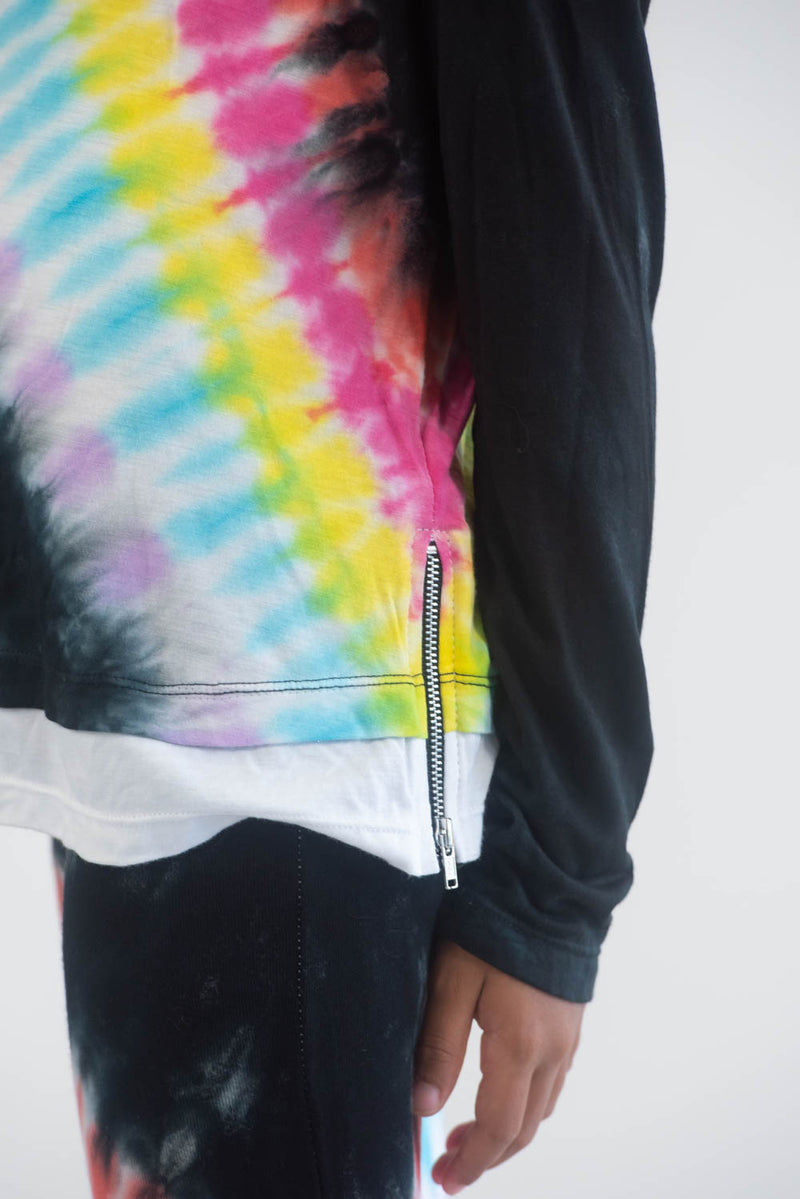 *Rainbow Long Sleeve*