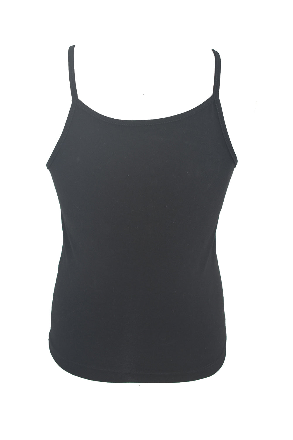 Ruched-Front Tank Top