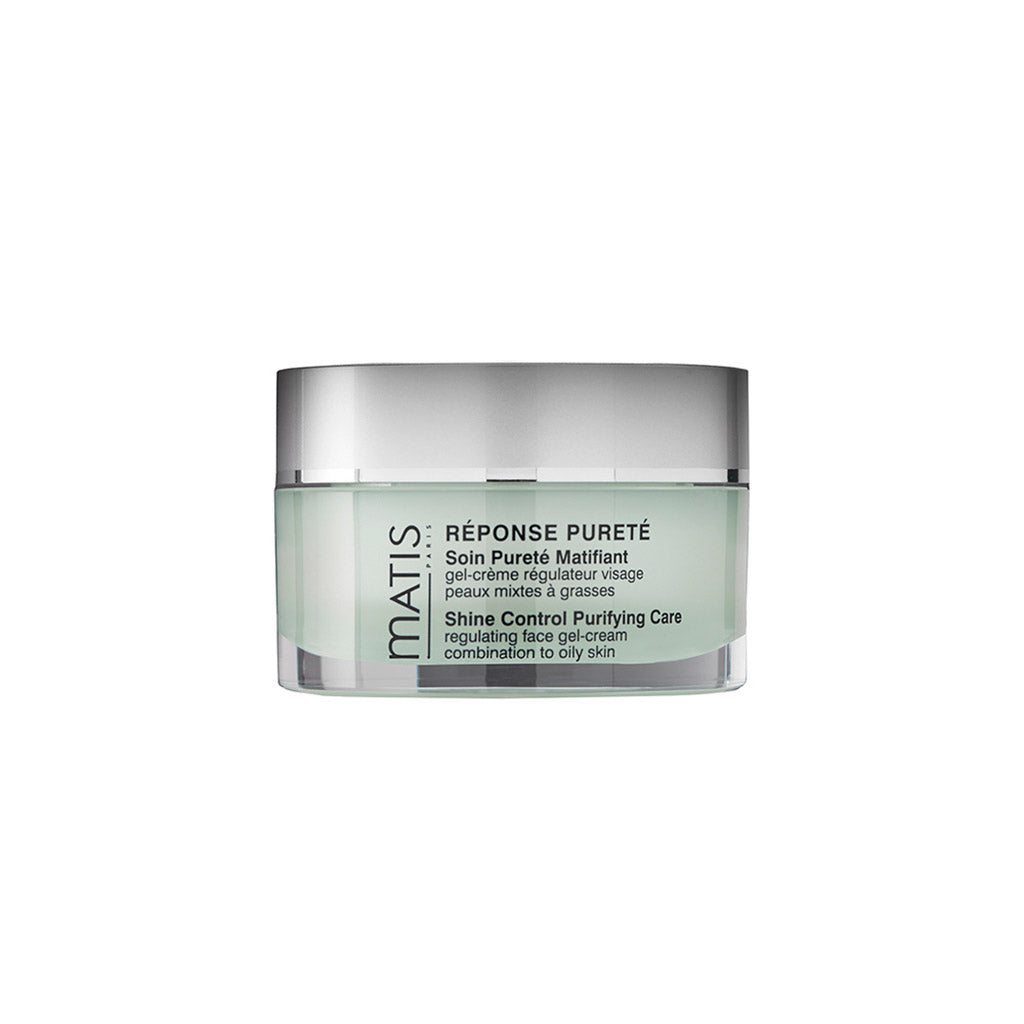 Shine Control Purifying