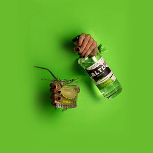 ALT'D SPIRITS - GREEN GROCER - 0% ALCOHOL 700ml