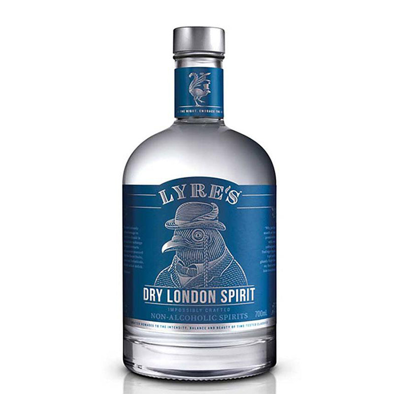 LYRE'S DRY LONDON SPIRIT