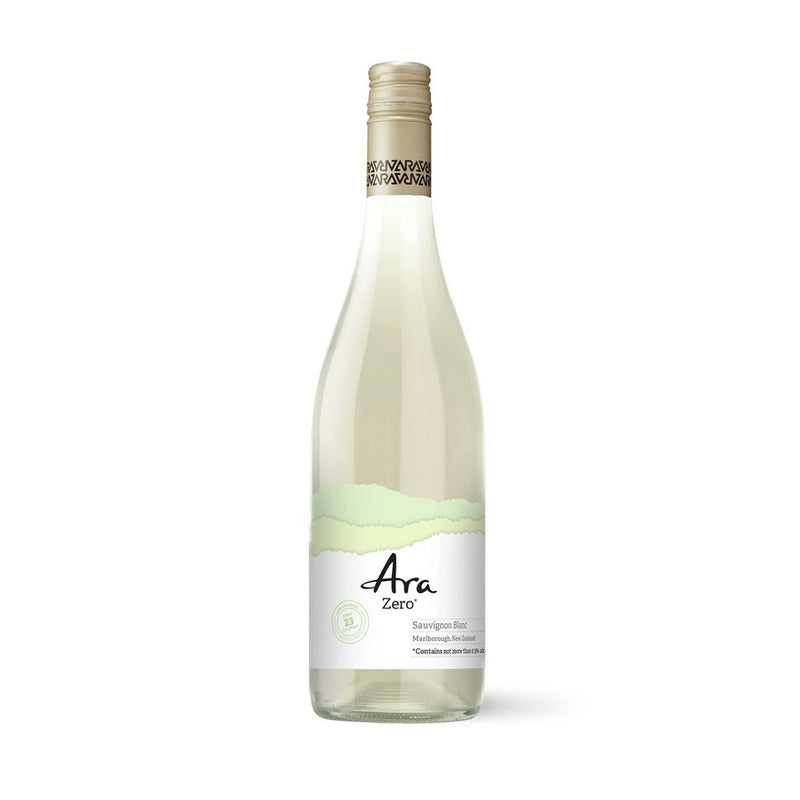 ARA ZERO SAUVIGNON BLANC - MARLBOROUGH NZ