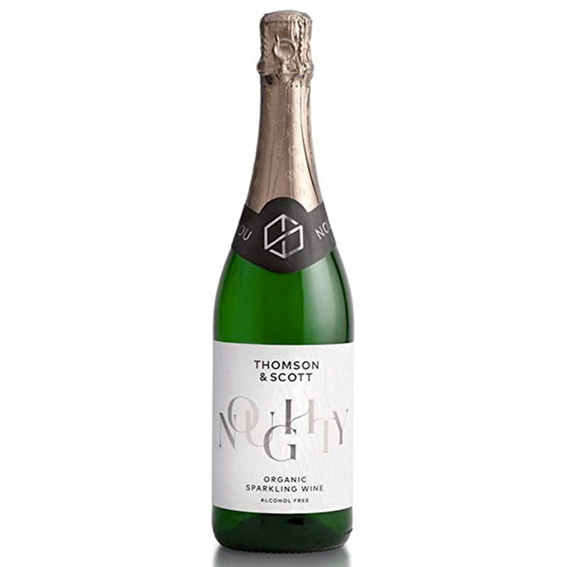 Noughty Alcohol-Free Sparkling Chardonnay 750ml