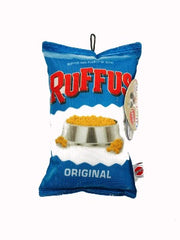 Fun Food Chips