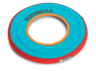 Hydro Plane Floating Dog Toy