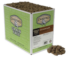 Darford® Grain Free Bacon Heart Minis Dog Treats