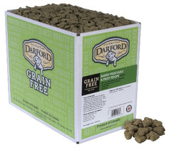 Darford® Grain Free Fruit and Veggie Heart Minis Dog Treats