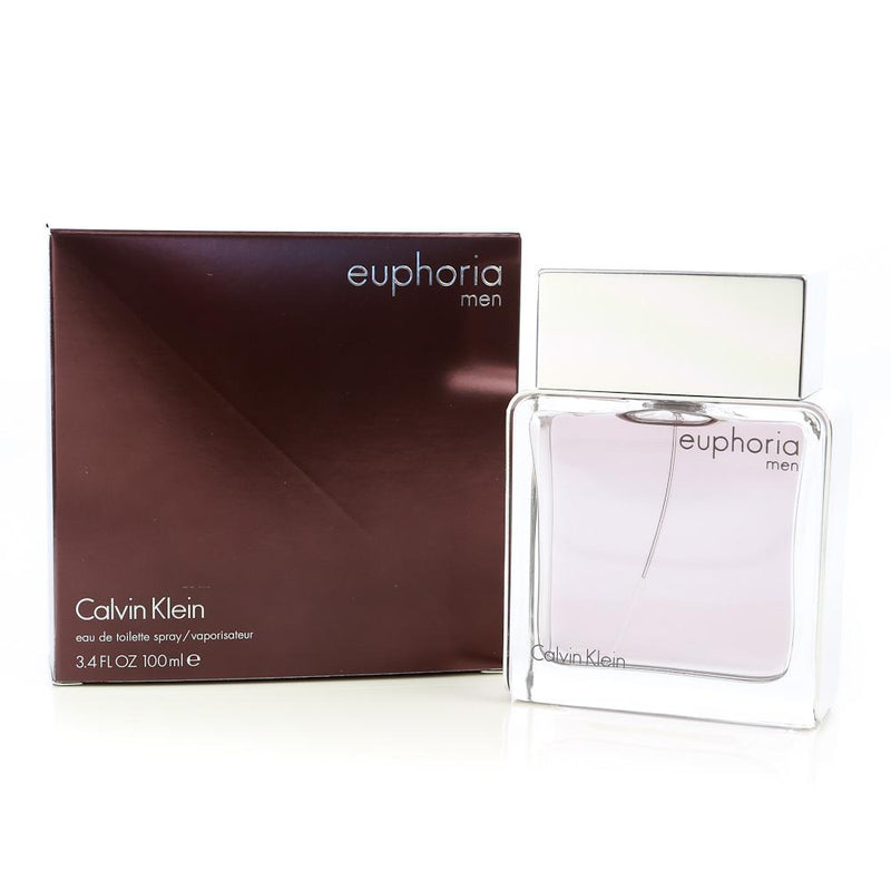 Euphoria by Calvin Klein EDT 100ml - Mens