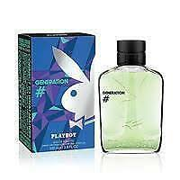 Generation by Playboy EDT 100ml