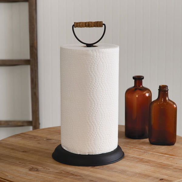 Homestead Paper Towel Holder