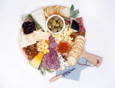Shop This Cheeseboard