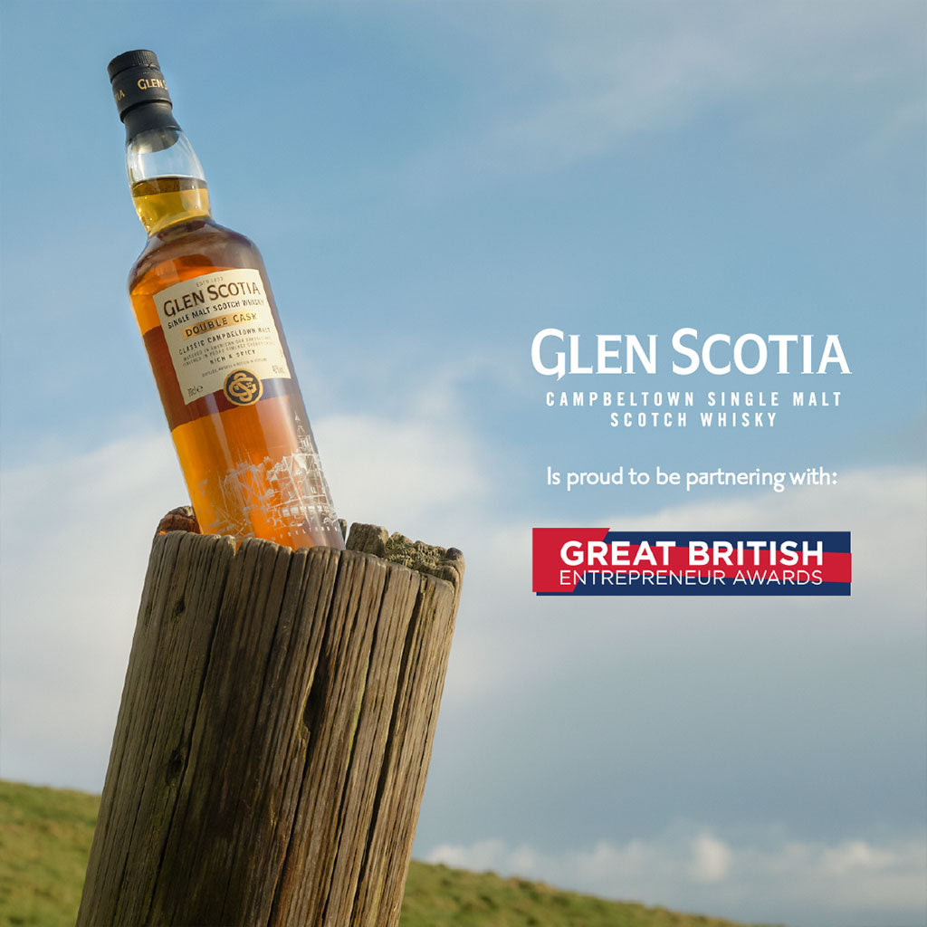 Glen Scotia Entrepreneur Awards