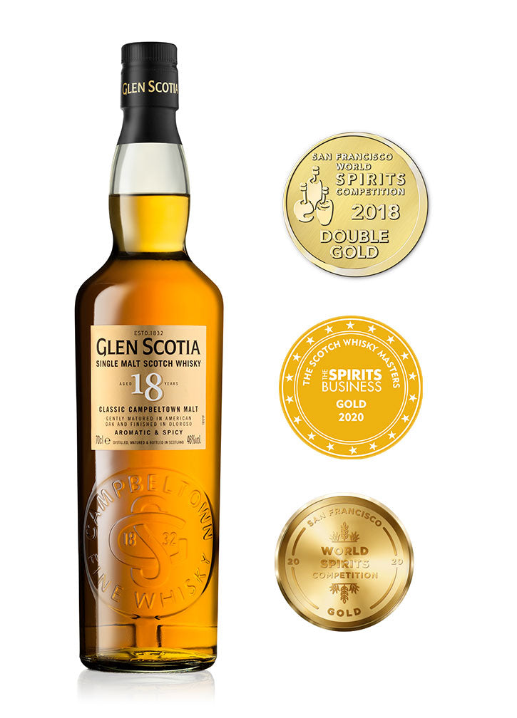 Glen Scotia 18 Year Old></div> <div style=