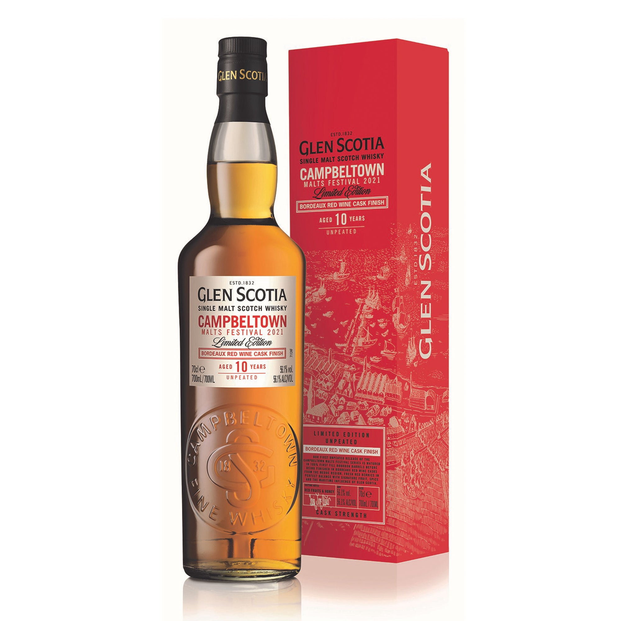 Glen Scotia Festival Edition