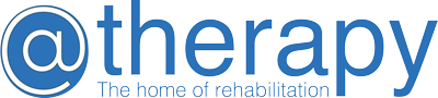 @Therapy Logo