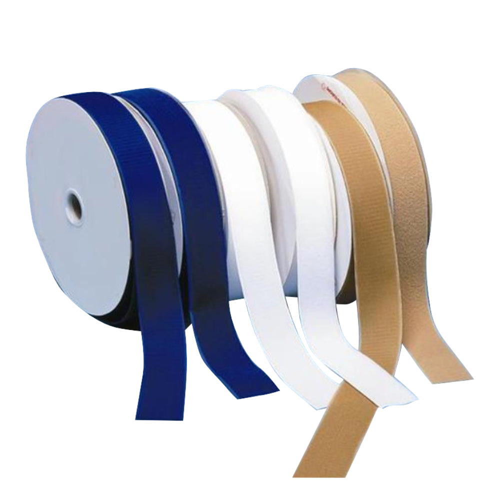 Non Adhesive Loop 25 mm wide x 25m