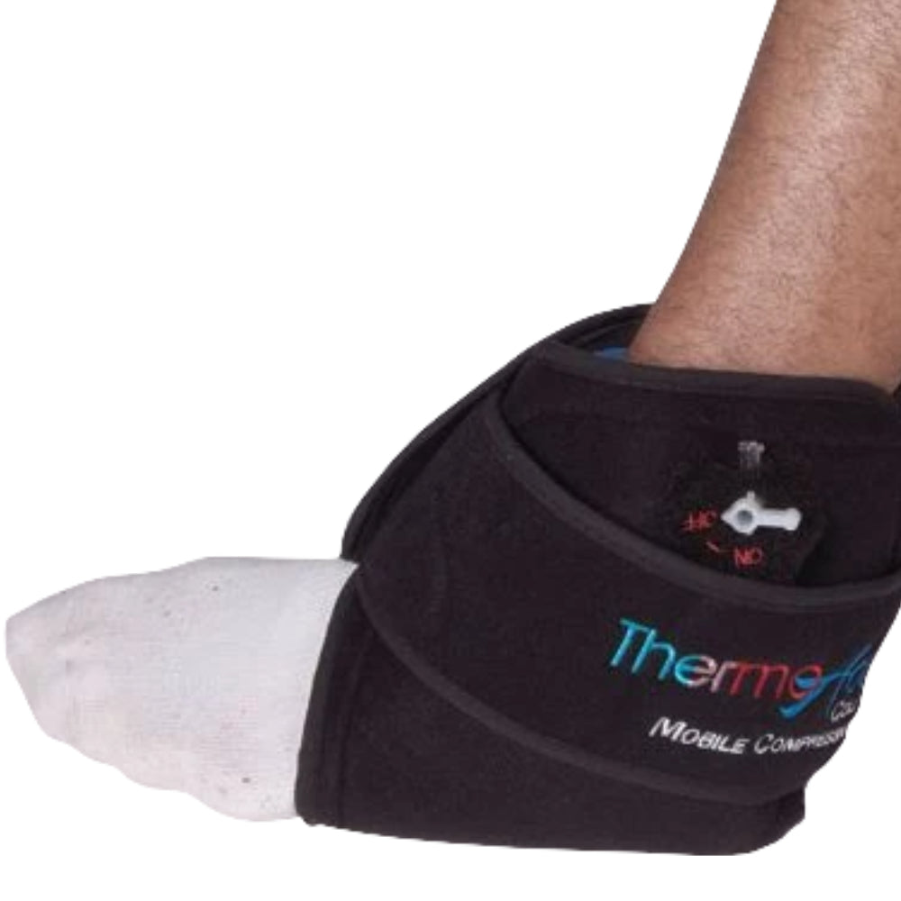 Thermo Active Ankle Support
