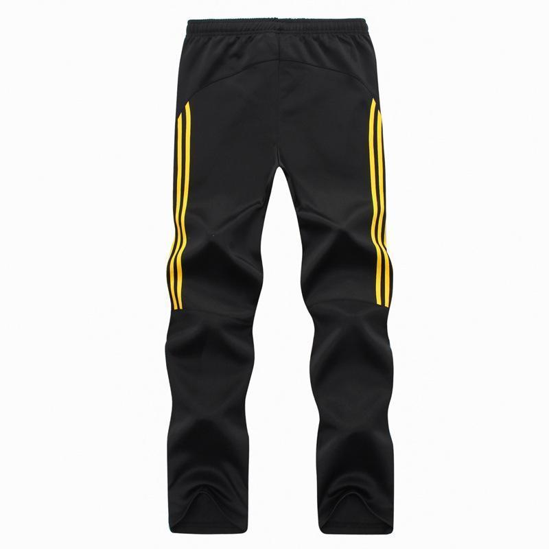 Mens Outdoor Sport Waterproof Quick-Dry Trousers