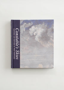V&A Constable's Skies