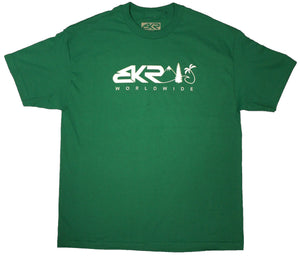 BKR Worldwide Tee