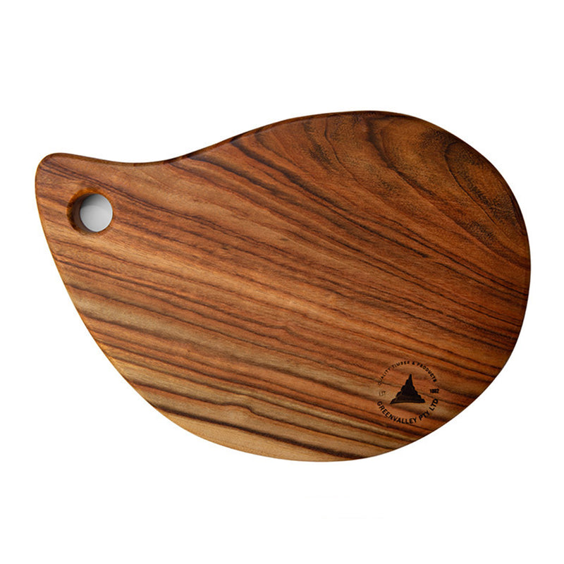 Green Valley Camphor Wooden Serving Board