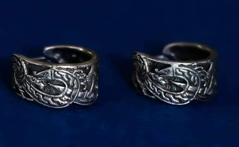Viking Ring - Sigurd The Slayer