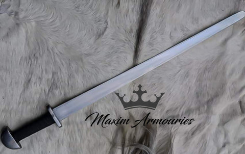 Viking Reenactment Sword