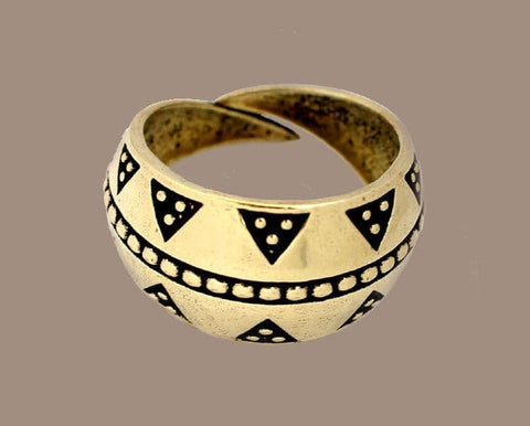 Vikings Ring - Birka