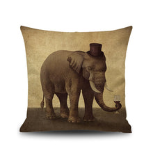 Load image into Gallery viewer, Premium Design Cushion Cover (Various Designs)