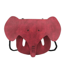 Load image into Gallery viewer, Cute Little Elephant Handbag
