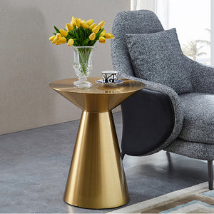 Arnie Living Room Side Table
