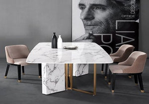 Rylan Dining Table Collection