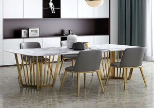 Borghese Dining Table Collection