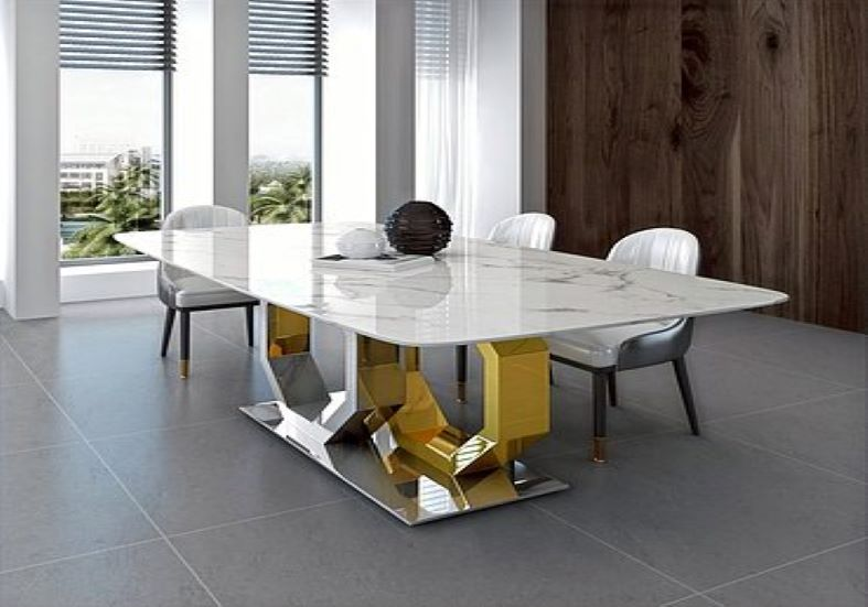 Stella Dining Table Collection
