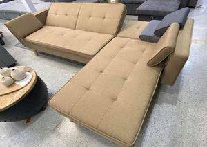 Skyler Living Room Sofa & Futon
