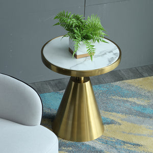 Gianna Living Room Side Table