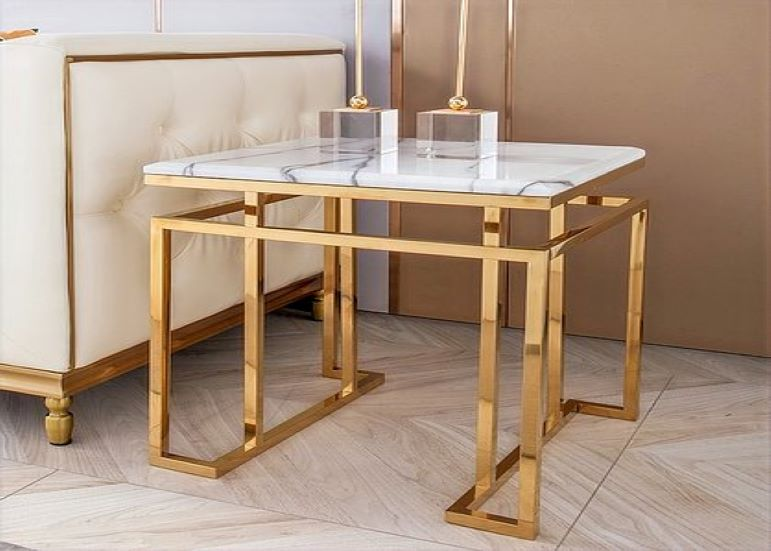 Lyon Side Table Living Room Furniture