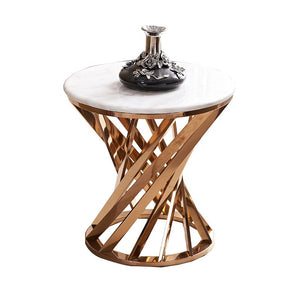 Mosaic Living Room Side Table
