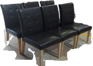Onyx Dining Chair Collection