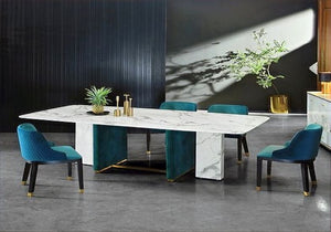 Eliza Dining Table Collection