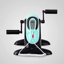 Load image into Gallery viewer, Pedal Exerciser Electric Rehabilitation Machine Electric Bicycle Upper and Lower Limb Training Device Rehabilitation Equipment (Color : B)