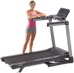 TR3000e Electric Folding Treadmill