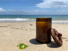 Load image into Gallery viewer, Zanzibar Island Spice Hand Poured Soy Candle